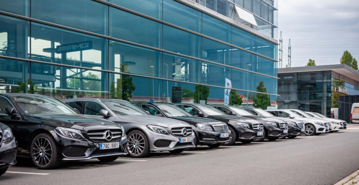 Lending Platforms in Automotive Finance