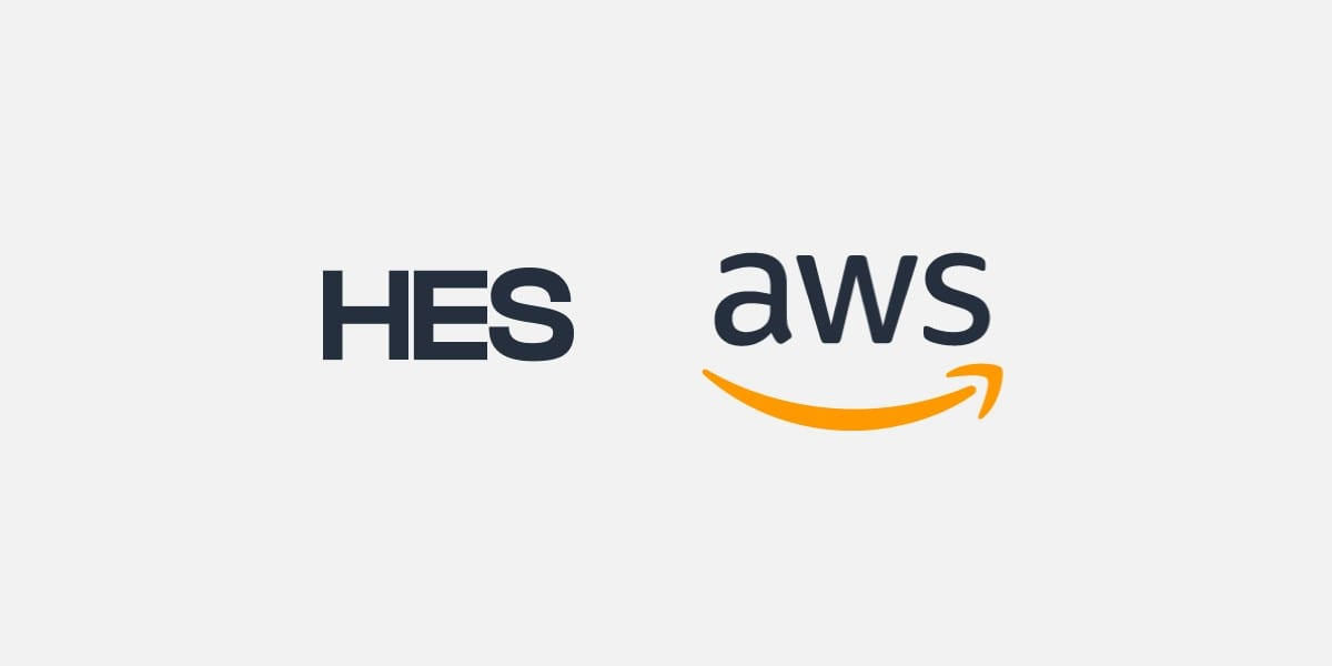 HES Fintech Obtains AWS Select Technology Partner Status