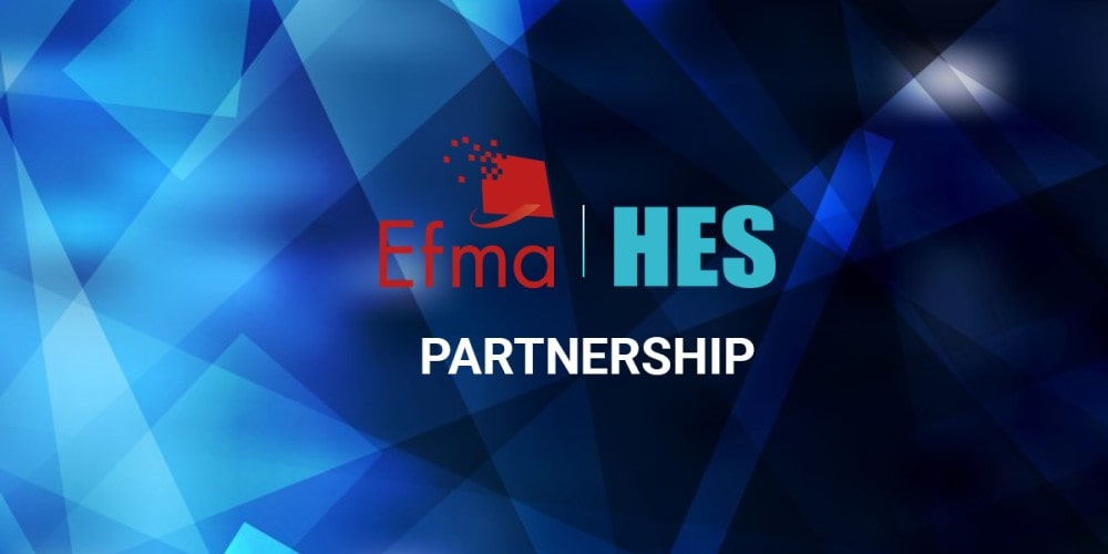 HES Expanding its Partners' Network with Efma