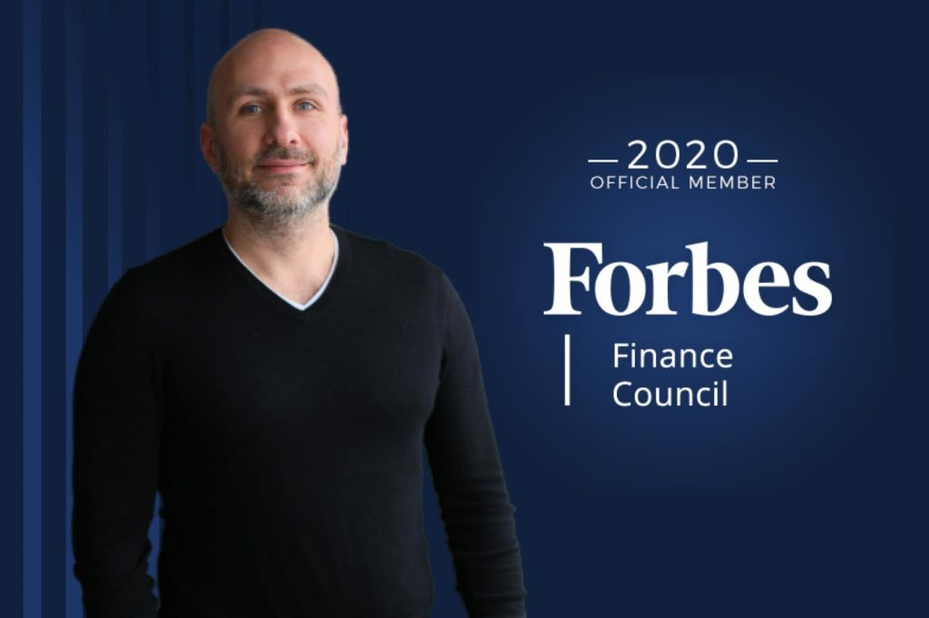 Forbes Finance Counsil