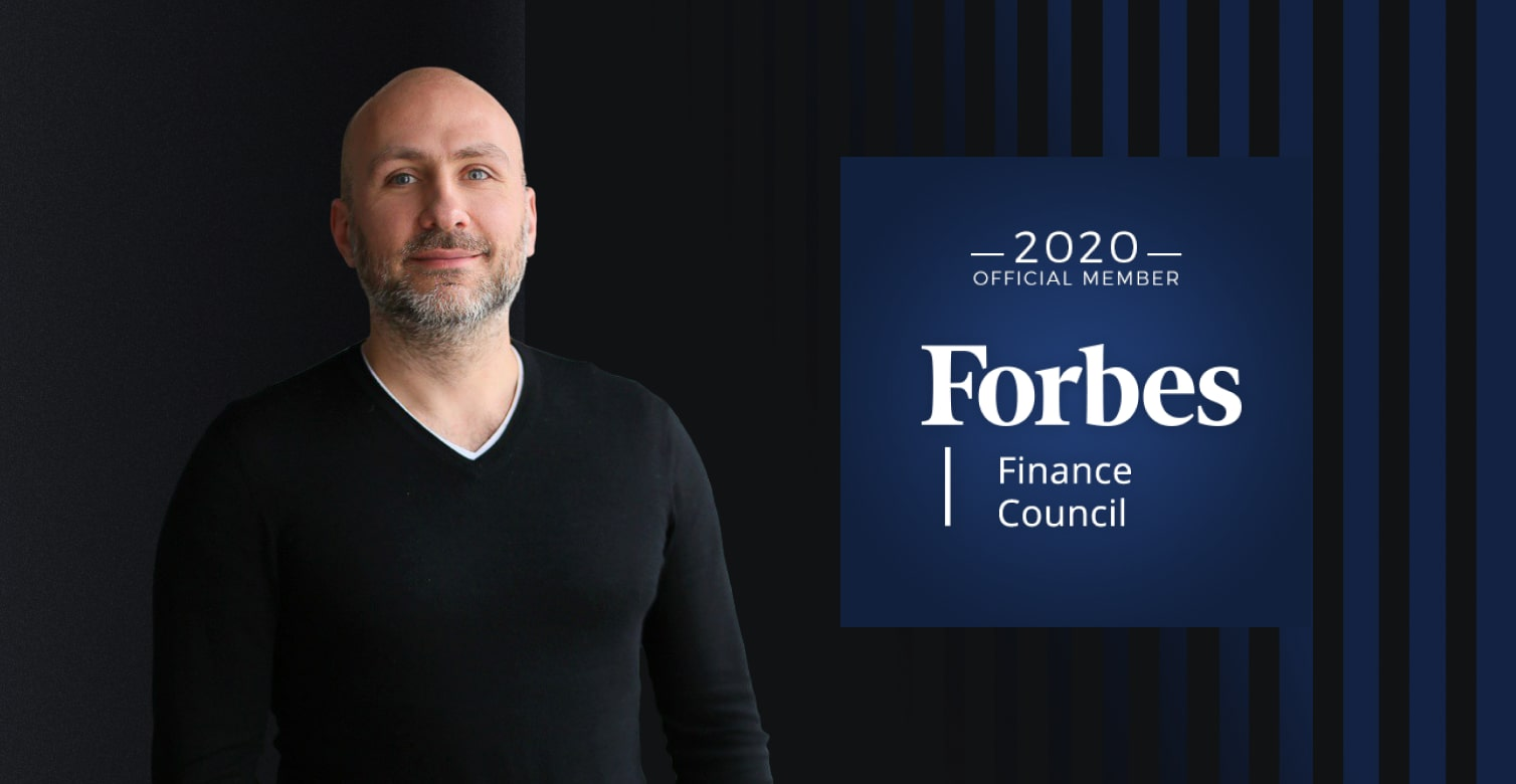 Dmitry Dolgorukov Accepted into Forbes Finance Council