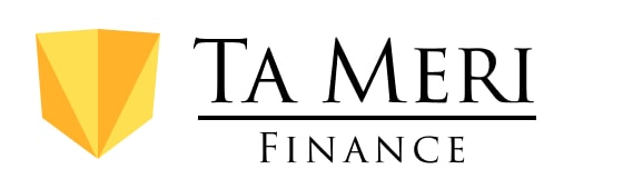 Ta Meri Finance Logo