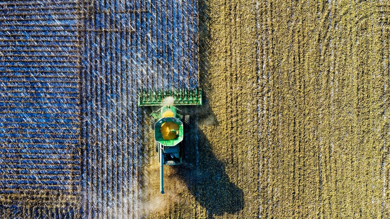Forbes Council: How AI Revolutionizes Farming And What The Future Holds
