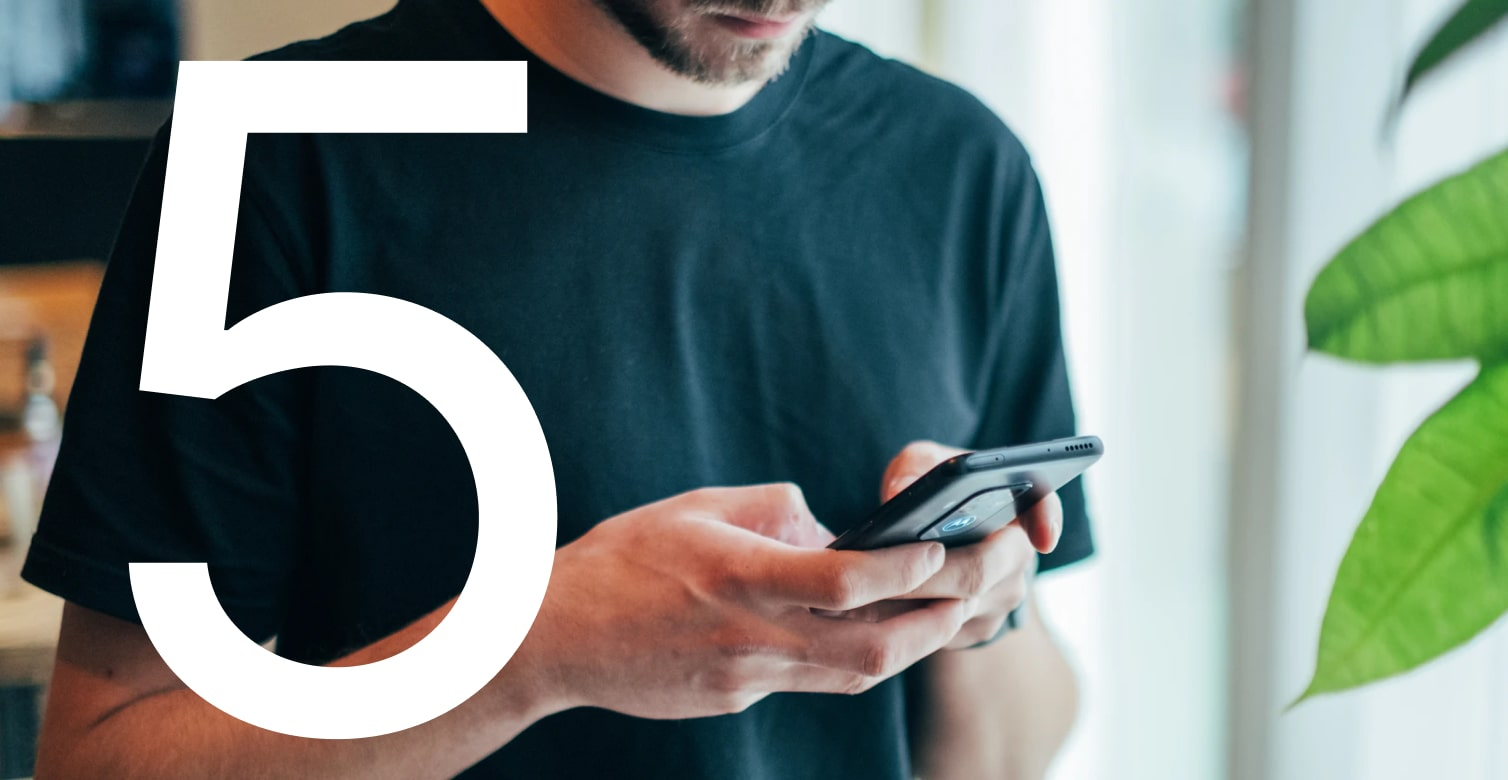 Top 5 Fintech Trends of 2020: What You Need to Know