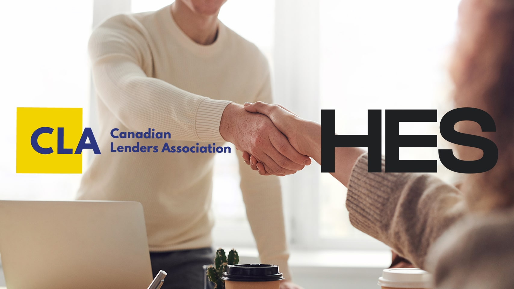 HES FinTech and Canadian Lenders Association Partnership