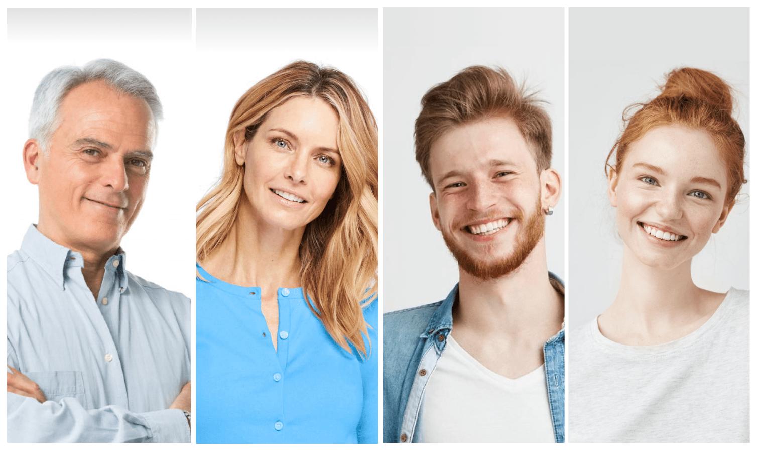 Boomers, Millennials, Gen Z & X: How to Adapt Your Lending Business