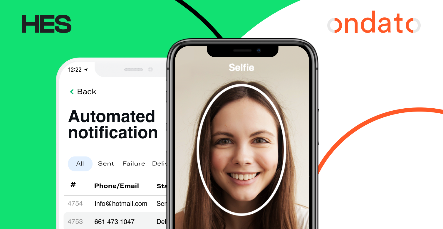HES FinTech Announces Partnership with Ondato for Seamless Digital Onboarding