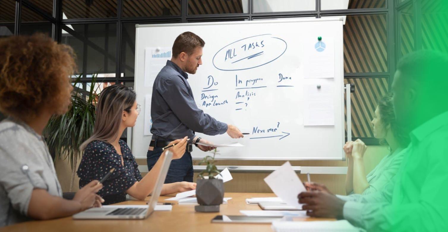 The Power of Agile Methodology for Fintech & Lending