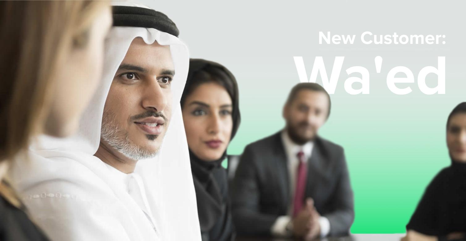 Wa'ed Selects HES FinTech as Software Vendor
