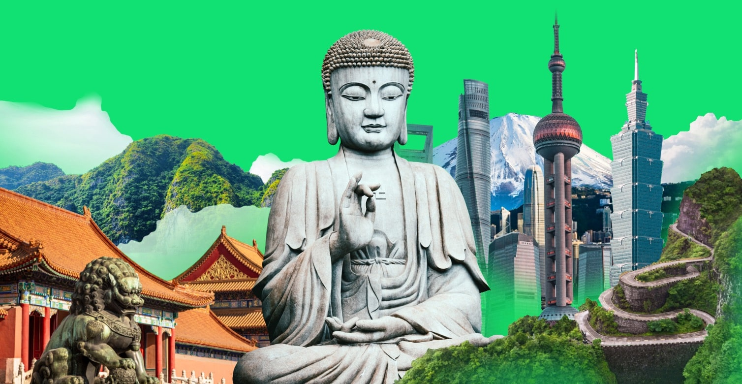 What's Next for Fintech in the Asia Pacific?
