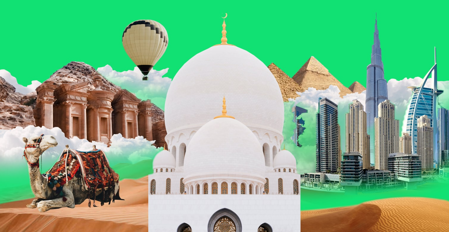 Future of Fintech in the Middle East: Trends, Insights & Predictions